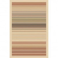LA Rugs Art Pure Stripe Contemporary Rug - 4243/16 - Striped Rugs - Area Rugs by Style - Area Rugs