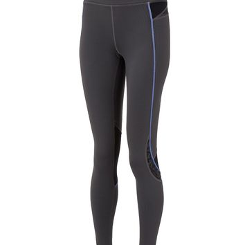 Body Map Thermal Run Tights
