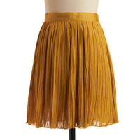 On Your Way Skirt | Mod Retro Vintage Skirts | ModCloth.com