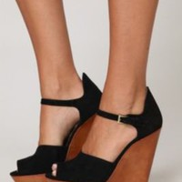 Sam Edelman Joline Platform at Free People Clothing Boutique