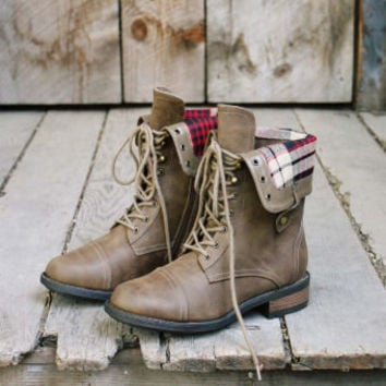 The Lodge Boots, Sweet Bohamian Boots & Shoes