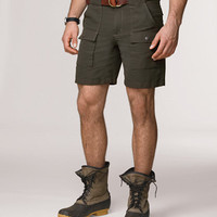 Nylon Trail Short at L.L.Bean