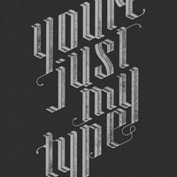Jude Landry — You're Just My Type