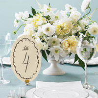 Wedding Templates & Clip Art ? Martha Stewart Weddings