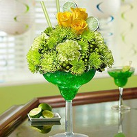 Margarita Bouquet?- from 1-800-FLOWERS.COM -91075