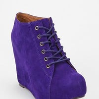 Jeffrey Campbell 99 Tie Wedge