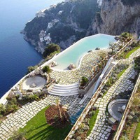 Exquisite Amalfi Coast hideaway with breathtaking views