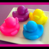 Rubber Ducky Soap - NEW - Party Fav.. on Luulla