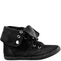 HAZMITTEN ANKLE BOOT