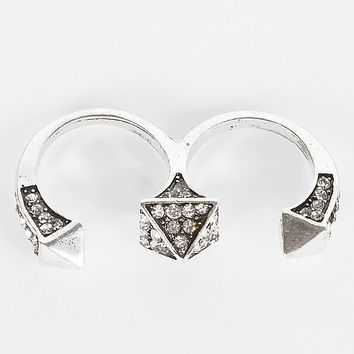 Daytrip Three Finger Ring - Women's Accessories | Buckle