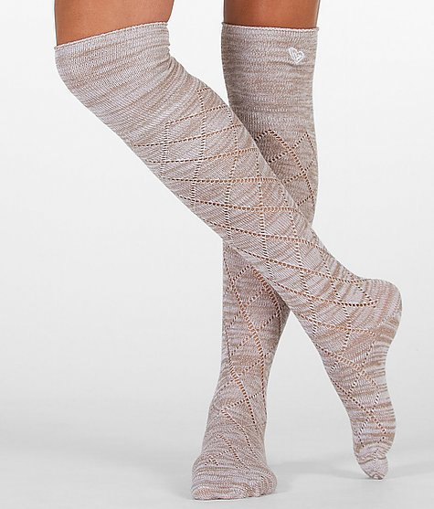 Roxy Leg Up Socks - Women's Accessories | Buckle