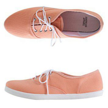 Unisex Tennis Shoe | Accessories | New & Now's Men | American Apparel