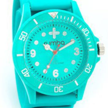 RumbaTime Electric Wave Perry Slap Watch | SHOPBOP