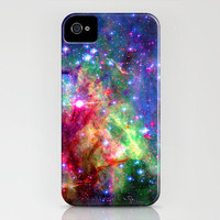 Cosmic Magic iPhone Case by Starstuff | Society6