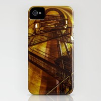 Stairwell iPhone Case by John Dunbar | Society6