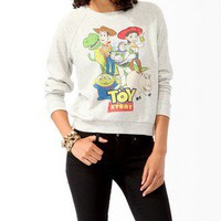 Toy Story Pullover