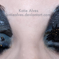 Harry Potter Eyes by =KatieAlves on deviantART