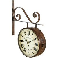 James Melrose London Wall Clock