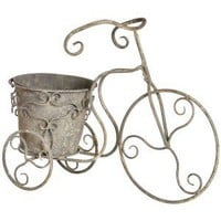 Bicycle Plant Pot