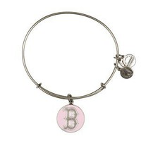 Boston Red Sox™ Cap Logo Bangle - Alex and Ani
