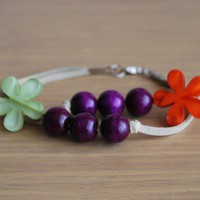 Trendy Chic Hippie Doble Bracelet I.. on Luulla