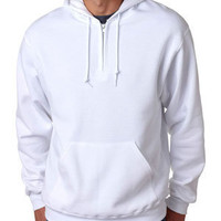 Quarter Zip Hoodie | Buy Champion Fleece Quarter-Zip Pullover Hood