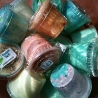 New Scents MINI BaTH BOMB Packs A P.. on Luulla