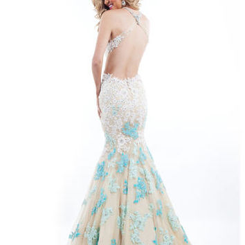 Prom 2015 Dresses Rachel Allan Prom 6824 Rachel ALLAN Prom Prom Dresses, Evening Dresses and Homecoming Dresses | McHenry | Crystal Lake IL
