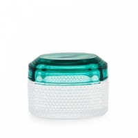Small Brilliant Box in Turquoise - Pop! Gift Boutique