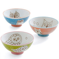 Swoop or Salad Bowl Set | Mod Retro Vintage Kitchen | ModCloth.com