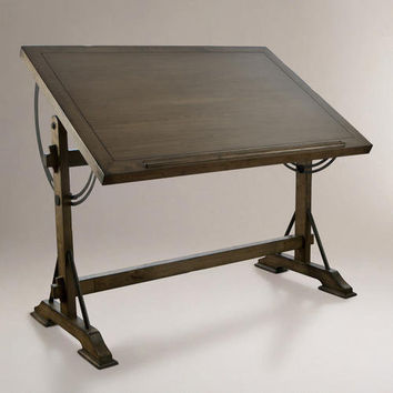 Drafting Desk - World Market