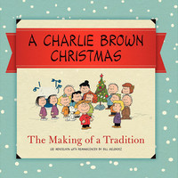 A Charlie Brown Christmas, Fiction Books