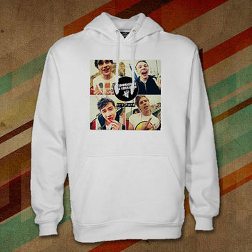 5 Seconds Of Summer,5sos Outfits Hoodie For Women Hoodie , Man Hoodie