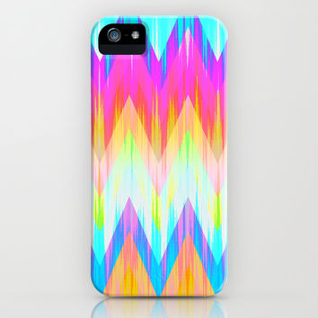 Mix #422 iPhone & iPod Case by Ornaart