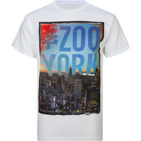 ZOO YORK No Lomo Mens T-Shirt        203130150 | Graphic Tees | Tillys.com