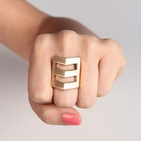 Heavy Armor Ring - 2020AVE