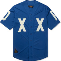 10.Deep Blue DXXP Baseball Jersey | HYPEBEAST Store. Shop Online for Men's Fashion, Streetwear, Sneakers, Accessories