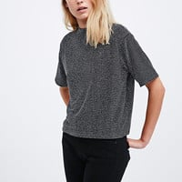 Cooperative Boxy Turtleneck Top - Urban Outfitters