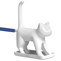 Cats Bum Sharpener - LatestBuy Australia | Novelty Pencil Sharpener with a Meow