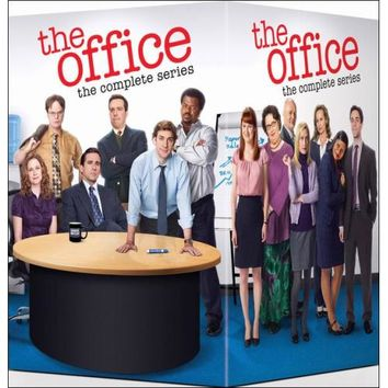Office: The Complete Series [38 Discs] (DVD) (Boxed Set)
