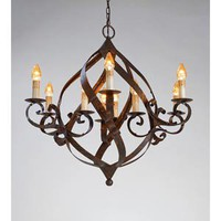 Gramercy Chandelier Currey Company Candles Without Shades Chandeliers Ceiling Lighting