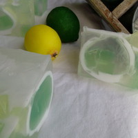 Lemon, Lime and Lemon &Lime bar