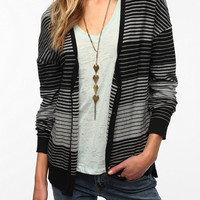 BDG High/Low Cardigan