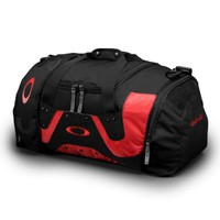 Oakley Small Carry Duffel Accessories