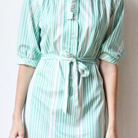 tea and tulips boutique - one of a kind vintage. — the mint lining dress
