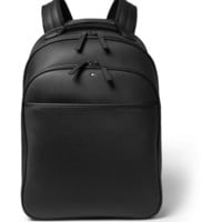 Montblanc - Extreme Leather Rucksack | MR PORTER