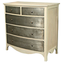 One Kings Lane - Classic Statements - Alton Bowfront Chest