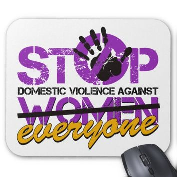 Stop Domestic Violence Against Everyone