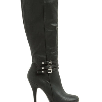 Third Time's The Charm Boots