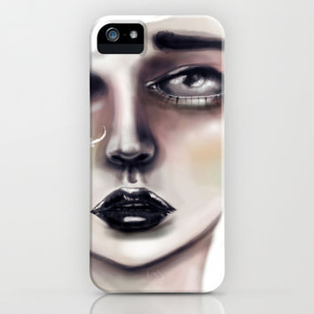 Will it be Enough iPhone & iPod Case by Ben Geiger